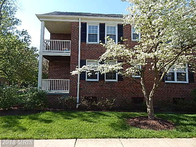 6624 Wakefield Drive A2, Alexandria, VA 22307 (#FX10282338) :: Keller Williams Pat Hiban Real Estate Group