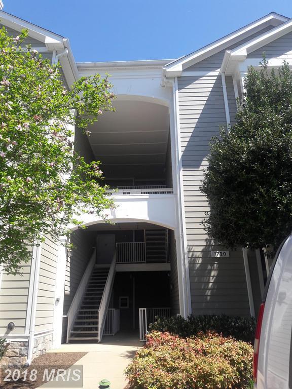 1720 Lake Shore Crest Drive #13, Reston, VA 20190 (#FX10294291) :: Charis Realty Group