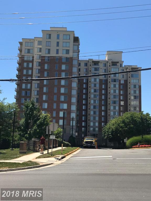 2726 Gallows Road #605, Vienna, VA 22180 (#FX10295522) :: Keller Williams Pat Hiban Real Estate Group