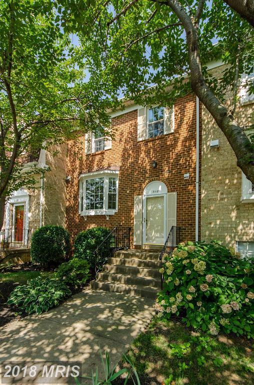 3118 Valentino Court, Oakton, VA 22124 (#FX10296565) :: Provident Real Estate