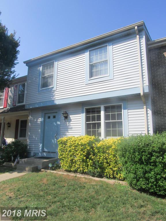 1632 Barnstead Drive, Reston, VA 20194 (#FX10296824) :: Provident Real Estate
