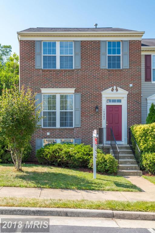 14062 Darkwood Circle, Centreville, VA 20121 (#FX10297122) :: Provident Real Estate