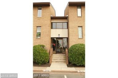 531 Florida Avenue #63, Herndon, VA 20170 (#FX10297479) :: Provident Real Estate