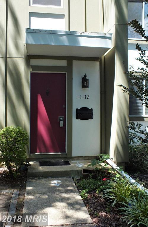 11172 Forest Edge Drive, Reston, VA 20190 (#FX10298841) :: Jacobs & Co. Real Estate