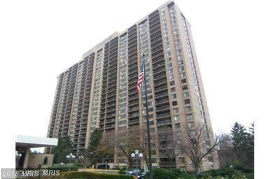 3705 George Mason Drive 706S, Falls Church, VA 22041 (#FX10299460) :: Provident Real Estate