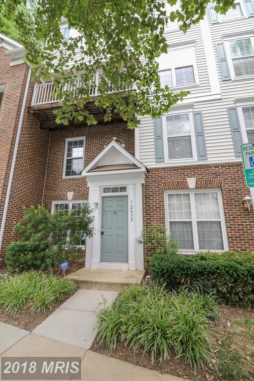 12632 Fair Crest Court #135, Fairfax, VA 22033 (#FX10299832) :: Provident Real Estate