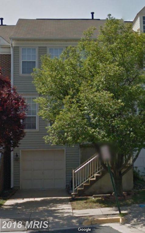 6804 Cedar Loch Court, Centreville, VA 20121 (#FX10299848) :: Colgan Real Estate