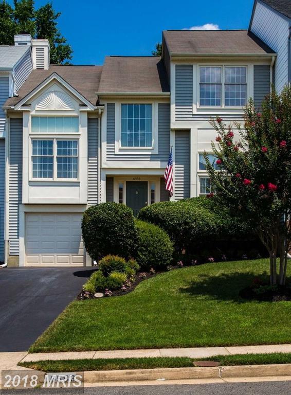 6553 Palisades Drive, Centreville, VA 20121 (#FX10299888) :: Provident Real Estate