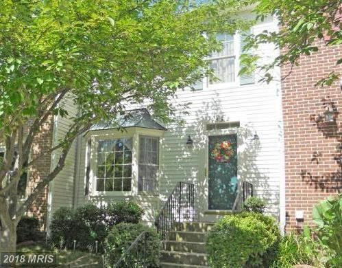 5852 Westwater Court, Centreville, VA 20121 (#FX10300782) :: Gray Realty Group
