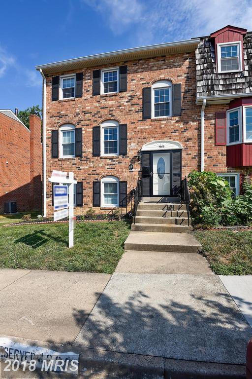 4608 Linmar Court, Alexandria, VA 22312 (#FX10301633) :: Arlington Realty, Inc.