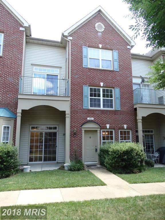 11832 Breton Court 22A, Reston, VA 20191 (#FX10301816) :: Provident Real Estate