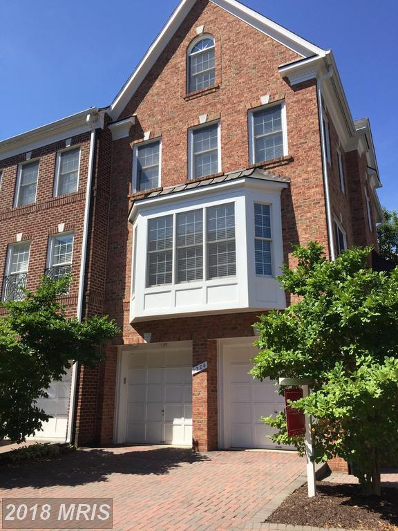 1308 Mclean Crest Court, Mclean, VA 22101 (#FX10302019) :: The Nemerow Team