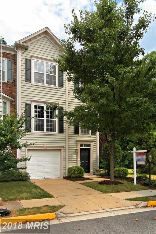 6311 Summer Moon Lane, Alexandria, VA 22312 (#FX10304414) :: The Belt Team