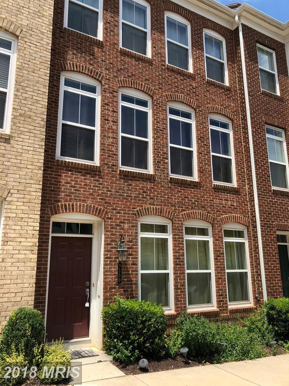 9500 Canonbury Square, Fairfax, VA 22031 (#FX10305364) :: Circadian Realty Group
