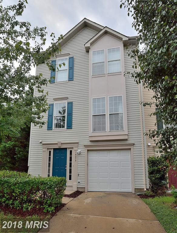 14275 Glade Spring Drive, Centreville, VA 20121 (#FX10308004) :: Bob Lucido Team of Keller Williams Integrity