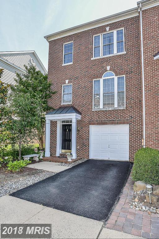 4291 Park Green Court, Fairfax, VA 22030 (#FX10309318) :: SURE Sales Group