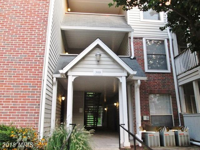 3918 Penderview Drive #422, Fairfax, VA 22033 (#FX10317285) :: Pearson Smith Realty