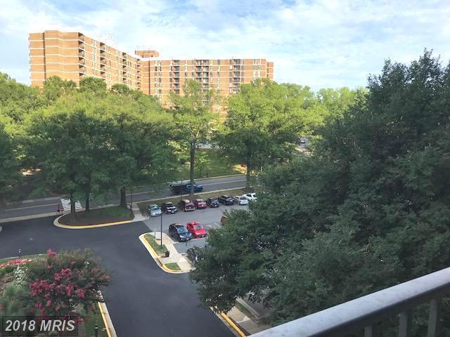2300 Pimmit Drive #611, Falls Church, VA 22043 (#FX10317484) :: Bob Lucido Team of Keller Williams Integrity