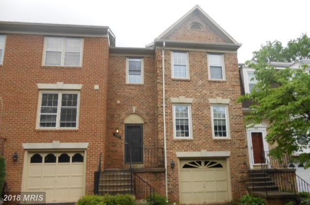 7845 Painted Daisy Drive, Springfield, VA 22152 (#FX10321439) :: Bob Lucido Team of Keller Williams Integrity