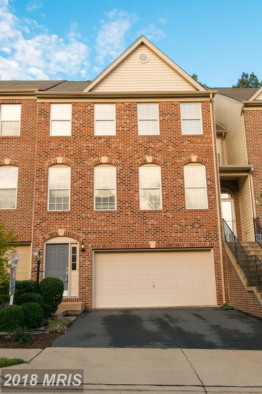4135 Brookgreen Drive, Fairfax, VA 22033 (#FX10322576) :: The Greg Wells Team
