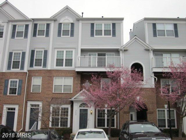 5984 Kimberly Anne Way #304, Alexandria, VA 22310 (#FX10322611) :: The Greg Wells Team