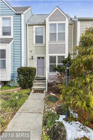 6007 Old Stratford Court, Alexandria, VA 22315 (#FX10323527) :: SURE Sales Group
