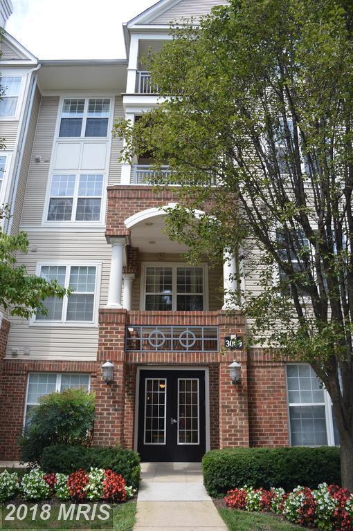 3009 Nicosh Circle #4206, Falls Church, VA 22042 (#FX10324677) :: Arlington Realty, Inc.