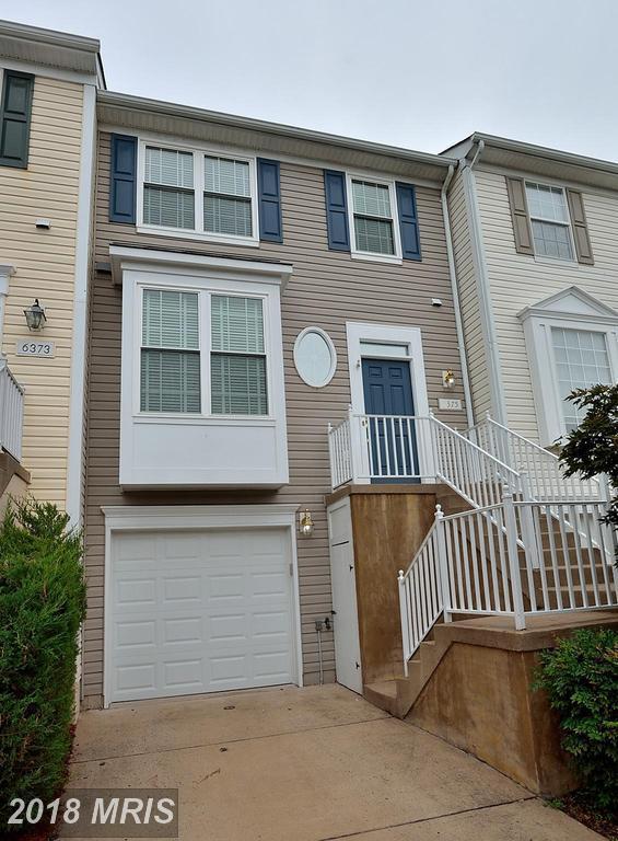 6375 Saint Timothys Lane, Centreville, VA 20121 (#FX10332688) :: Berkshire Hathaway HomeServices
