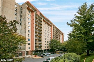 3800 Powell Lane #1112, Falls Church, VA 22041 (#FX10335120) :: The Greg Wells Team