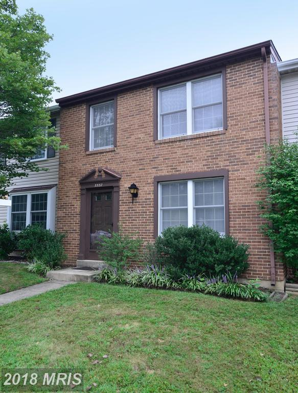 5557 Macduff Court, Fairfax, VA 22032 (#FX10341096) :: RE/MAX Executives