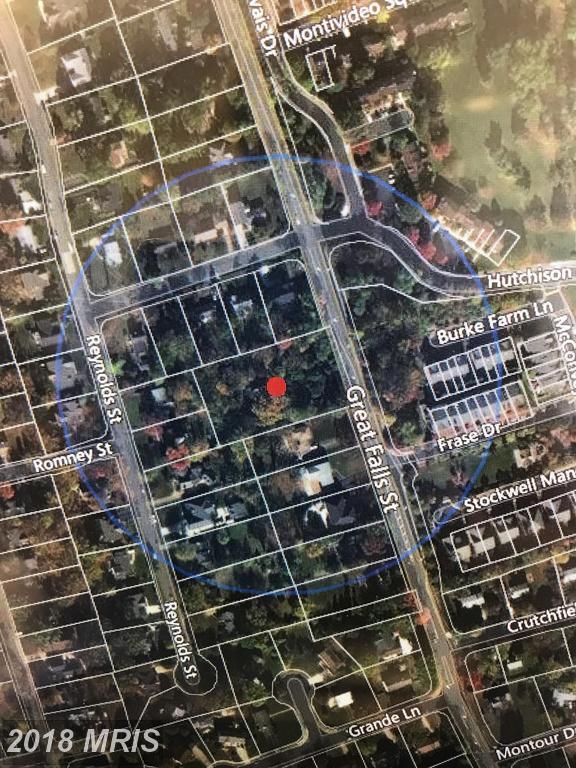 2108 Great Falls Street, Falls Church, VA 22043 (#FX10343178) :: The Greg Wells Team