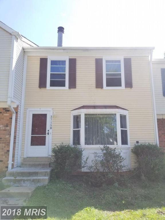 3715 Munson Road B, Falls Church, VA 22041 (#FX10348623) :: The Foster Group