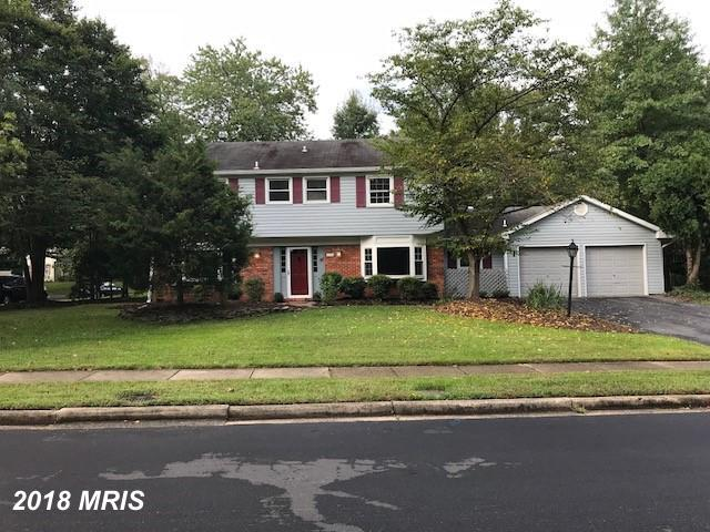 13118 Madonna Lane, Fairfax, VA 22033 (#FX10353137) :: Bic DeCaro & Associates