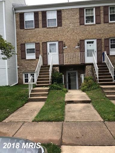 14502 Golden Oak Road #3, Centreville, VA 20121 (#FX10354642) :: RE/MAX Gateway