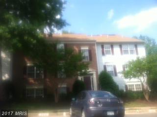 12114 Greenway Court #201, Fairfax, VA 22033 (#FX9843066) :: LoCoMusings