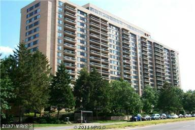 3713 George Mason Drive #914, Falls Church, VA 22041 (#FX9888657) :: LoCoMusings
