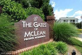 1600 Spring Gate Drive #2105, Mclean, VA 22102 (#FX9890929) :: LoCoMusings