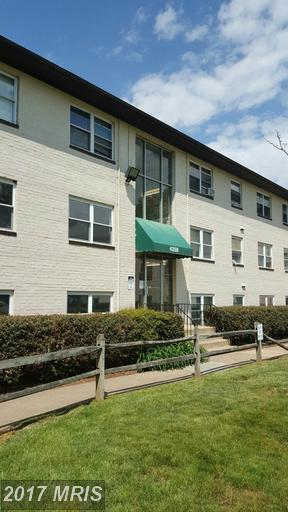 4258 Buckman Road #35, Alexandria, VA 22309 (#FX9924955) :: A-K Real Estate