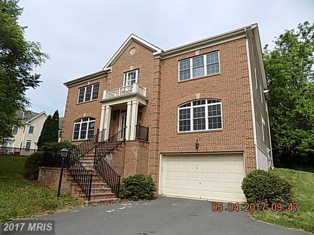 3796 Maryalice Place, Falls Church, VA 22041 (#FX9940070) :: Pearson Smith Realty