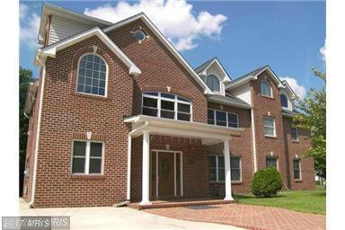 3216 Blundell Road, Falls Church, VA 22042 (#FX9940438) :: Pearson Smith Realty
