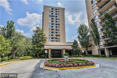 3713 George Mason Drive #1309, Falls Church, VA 22041 (#FX9944443) :: LoCoMusings