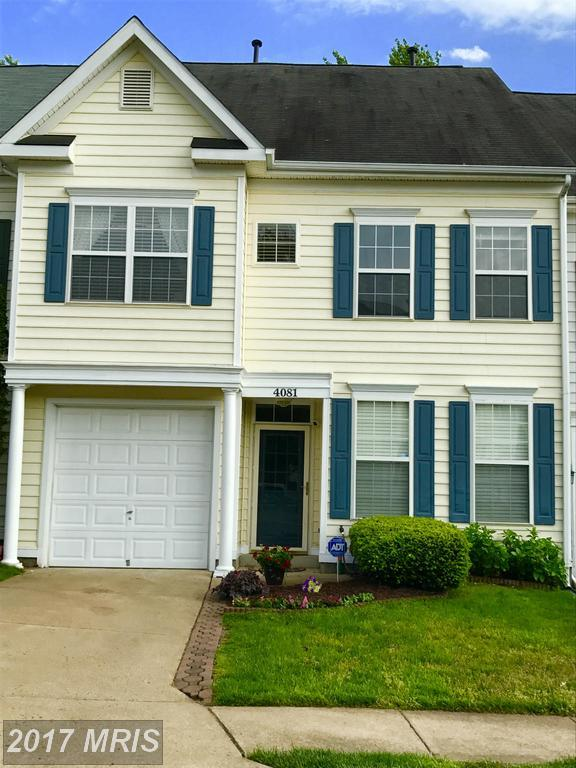 4081 Britwell Place, Fairfax, VA 22033 (#FX9954195) :: Browning Homes Group