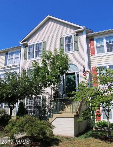 14521 Sully Lake Court, Centreville, VA 20120 (#FX9956364) :: LoCoMusings