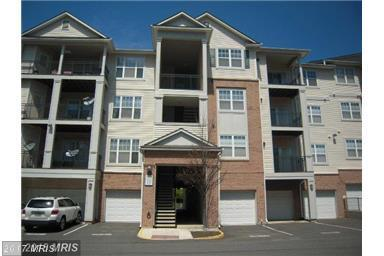 12104 Garden Grove Circle #303, Fairfax, VA 22030 (#FX9966768) :: LoCoMusings