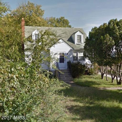 6009 Old Rolling Road, Alexandria, VA 22310 (#FX9969727) :: LoCoMusings