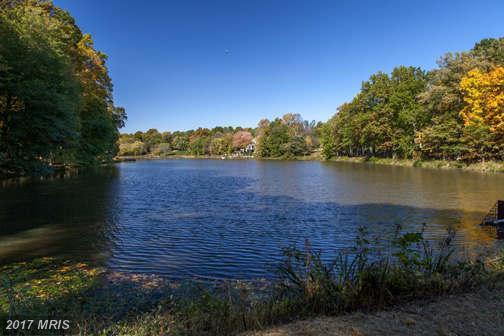 3221 Lake Edge Way, Oakton, VA 22124 (#FX9971102) :: Pearson Smith Realty