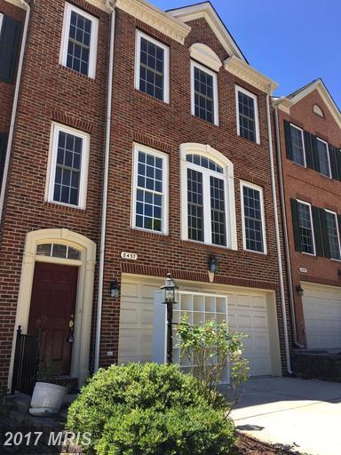 8437 Kirby Lionsdale Drive, Lorton, VA 22079 (#FX9973476) :: Susan Scheiffley & Company Homes