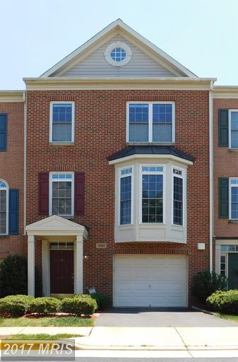 13621 Lavender Mist Lane, Centreville, VA 20120 (#FX9974303) :: LoCoMusings