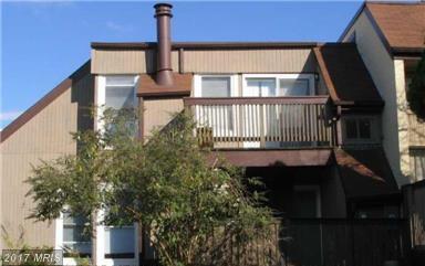 3801 El Camino Place #29, Alexandria, VA 22309 (#FX9979012) :: Pearson Smith Realty