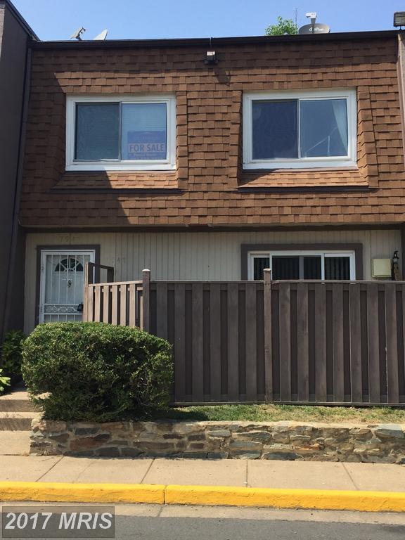 7947 Sausalito Place C, Alexandria, VA 22309 (#FX9979314) :: Pearson Smith Realty